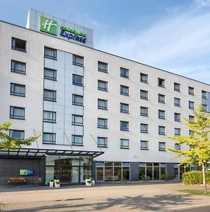 Holiday Inn Express Duesseldorf City Nord photos Exterior