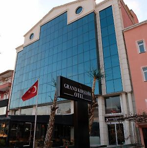 Grand Kirsehir Otel photos Exterior