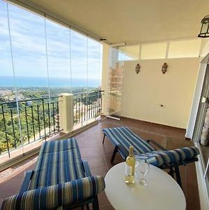 Cabopino Apartment Sleeps 4 With Pool Air Con And Wifi photos Exterior