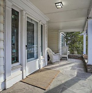 Historic House With Record Player, Walk To Downtown! photos Exterior
