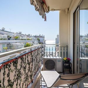 Air-Conditioned With A Beautiful Sea View Terrace photos Exterior