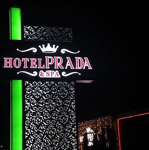 Hotel Prada photos Exterior