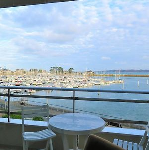 Superbe Appartement Tres Belle Vue Mer A Perros-Guirec - Ref 819 photos Exterior