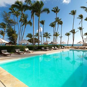 Melia Punta Cana Beach Resort Adults Only photos Exterior