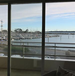 Appartement Vue Sur Mer Au Port De Plaisance A Perros-Guirec - Ref 818 photos Exterior