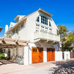 Gulf-View Benoit Carriage House At Rosemary Beach Cottage photos Exterior