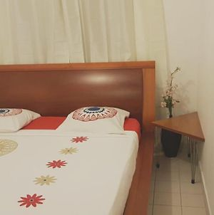 Apartment With 3 Bedrooms In Fort-De-France, With Wonderful Sea View, Balcony And Wifi - 2 Km From The Beach photos Exterior