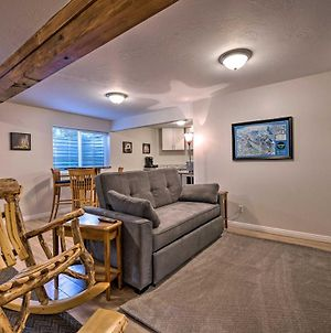 Updated Home With Mtn Views And 8 Mi To Snowbird! photos Exterior