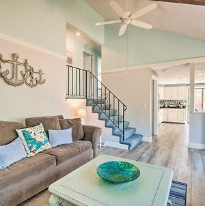 Charming Home With Deck & Grill, Walk To Beach! photos Exterior