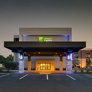 Holiday Inn Express Voorhees - Mt. Laurel, An Ihg Hotel photos Exterior