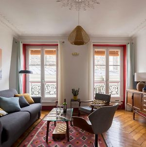 Guestready - Cozy Apartment For 4 Guests In Bastille photos Exterior