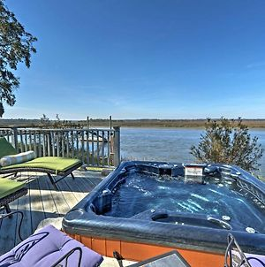 Secluded Colonels Island Casita Shared Dock, View photos Exterior