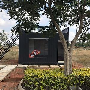Nandi Container House On Route To Nandi Hills photos Exterior