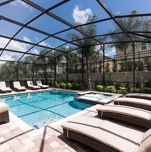 Immaculate Home With Water Park Access Near Disney - 7645W photos Exterior