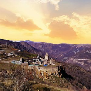 Homestay In Tatev photos Exterior