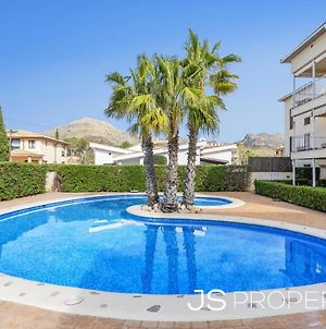 Ap Mimosas With Pool And 90M From The Beach photos Exterior