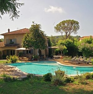 Charming Provencal Villa With Swimming Pool photos Exterior
