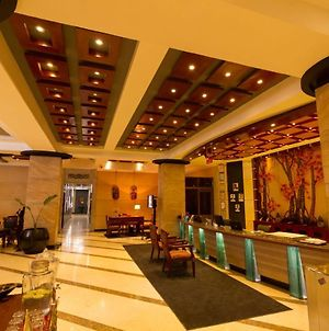 Best Western Plus Lusaka Grand Hotel photos Exterior
