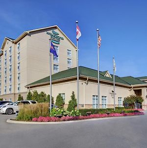 Homewood Suites By Hilton Burlington photos Exterior