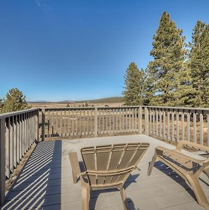 Northstar Gem With Martis Valley Views photos Exterior