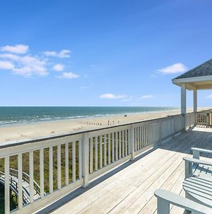 New Listing! Gulf-Front Oasis With Beach Boardwalk Home photos Exterior