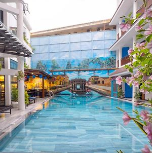 Thanh Binh Central Hotel photos Exterior