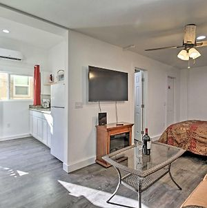 Sleek Studio With Grill - 1 Mi To Balboa Park! photos Exterior