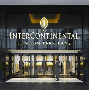 Intercontinental London Park Lane, An Ihg Hotel photos Exterior