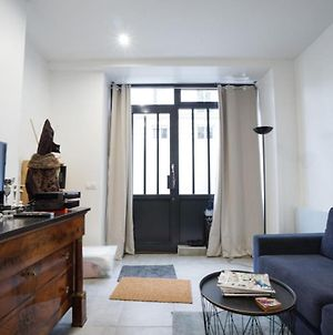 Charming Apt With Garden In The Heart Of Paris photos Exterior