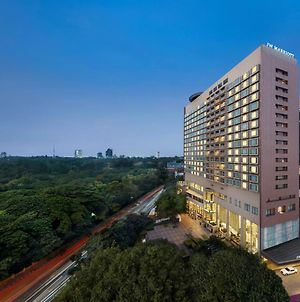 Jw Marriott Hotel Bengaluru photos Exterior