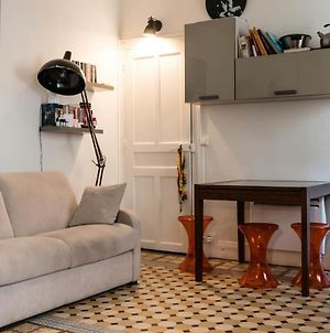 Nice & Spacious Studio Near Paris photos Exterior