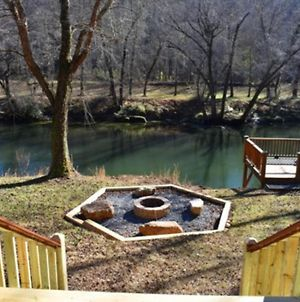 River Escape On The Toccoa photos Exterior