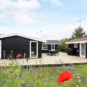 5 Star Holiday Home In Frederikshavn photos Exterior