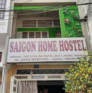 Saigon Home Hostel photos Exterior