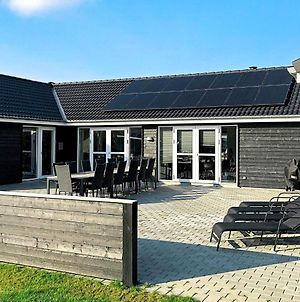 Holiday Home Grenaa XV photos Exterior