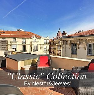 Nestor&Jeeves - Escurial Terrasse - Magnificent Terrace - Hyper Center photos Exterior