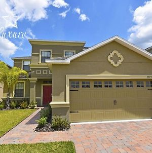 Five Bedroom Pool Home Kissimmee photos Exterior