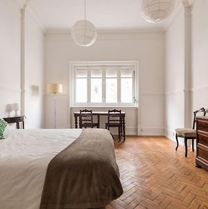 Spacious Room For 2 In Central Lisbon By Guestready photos Exterior
