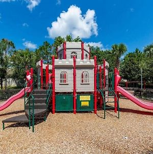 Three-Bedroom Townhome Kissimmee photos Exterior