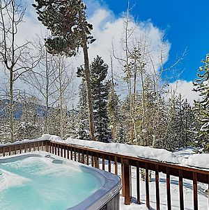 New Listing! Inviting Mountain Home W/ Hot Tub Home photos Exterior