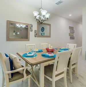 Near Disney World - Champions Gate Resort - Welcome To Relaxing 4 Beds 3 Baths Pool Villa - 7 Miles To Disney photos Exterior