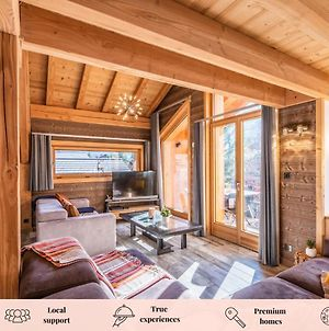 Chalet Hirondelle Morzine - By Emerald Stay photos Exterior