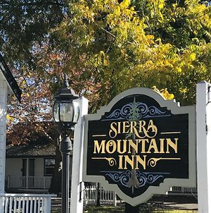 Sierra Mountain Inn photos Exterior