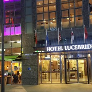 Hotel Lucebridge photos Exterior
