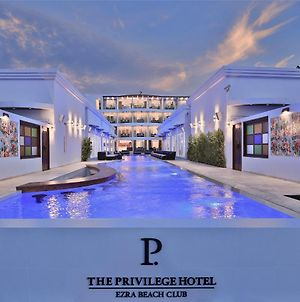 The Privilege Hotel Ezra Beach Villas (Adults Only) photos Exterior