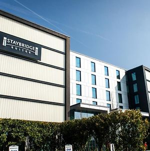 Staybridge Suites London Heathrow - Bath Road, An Ihg Hotel photos Exterior