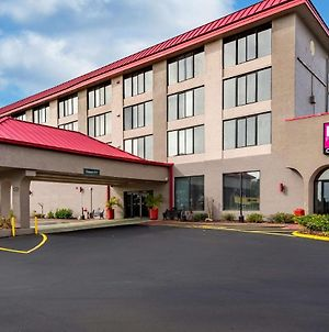 Quality Inn Lakeland North photos Exterior