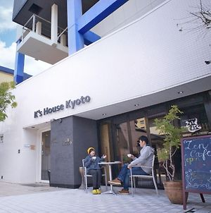 Backpackers Hostel K'S House Kyoto photos Exterior