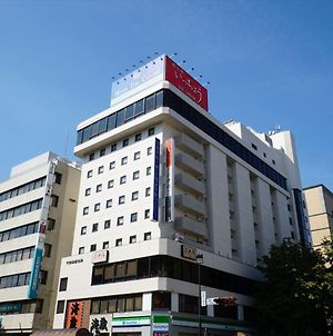 Hotel The Centre Utsunomiya photos Exterior