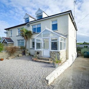 Lovely Holiday Home In Abersoch Britain With Near Beach photos Exterior